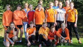 Auch in Norderstedt lief es für Bargteheides Triathleten rund
