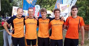 4. Platz in Stuhr setzt Erfolgskurs in der Regionalliga fort