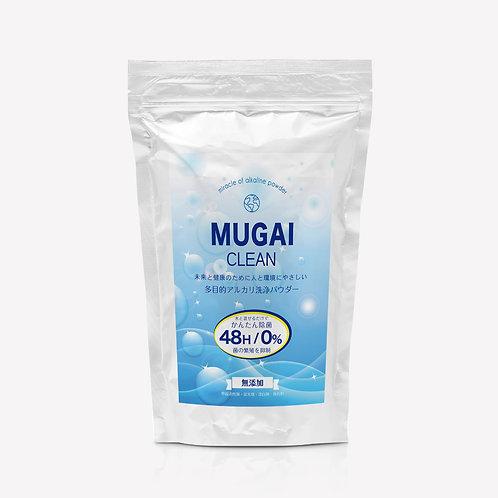 MUGAI CLEAN 無害クリーン