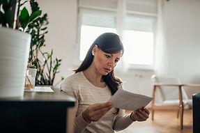 reading foreclosure notice (600 pixels).