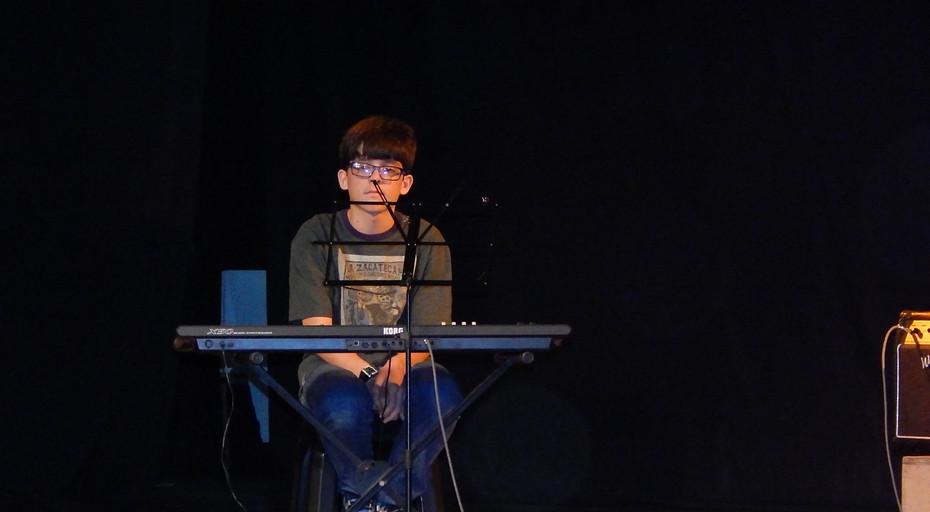 Musicalização Infantil | Piano