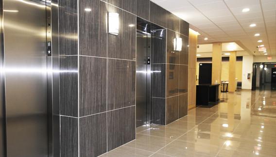 Main Elevator
