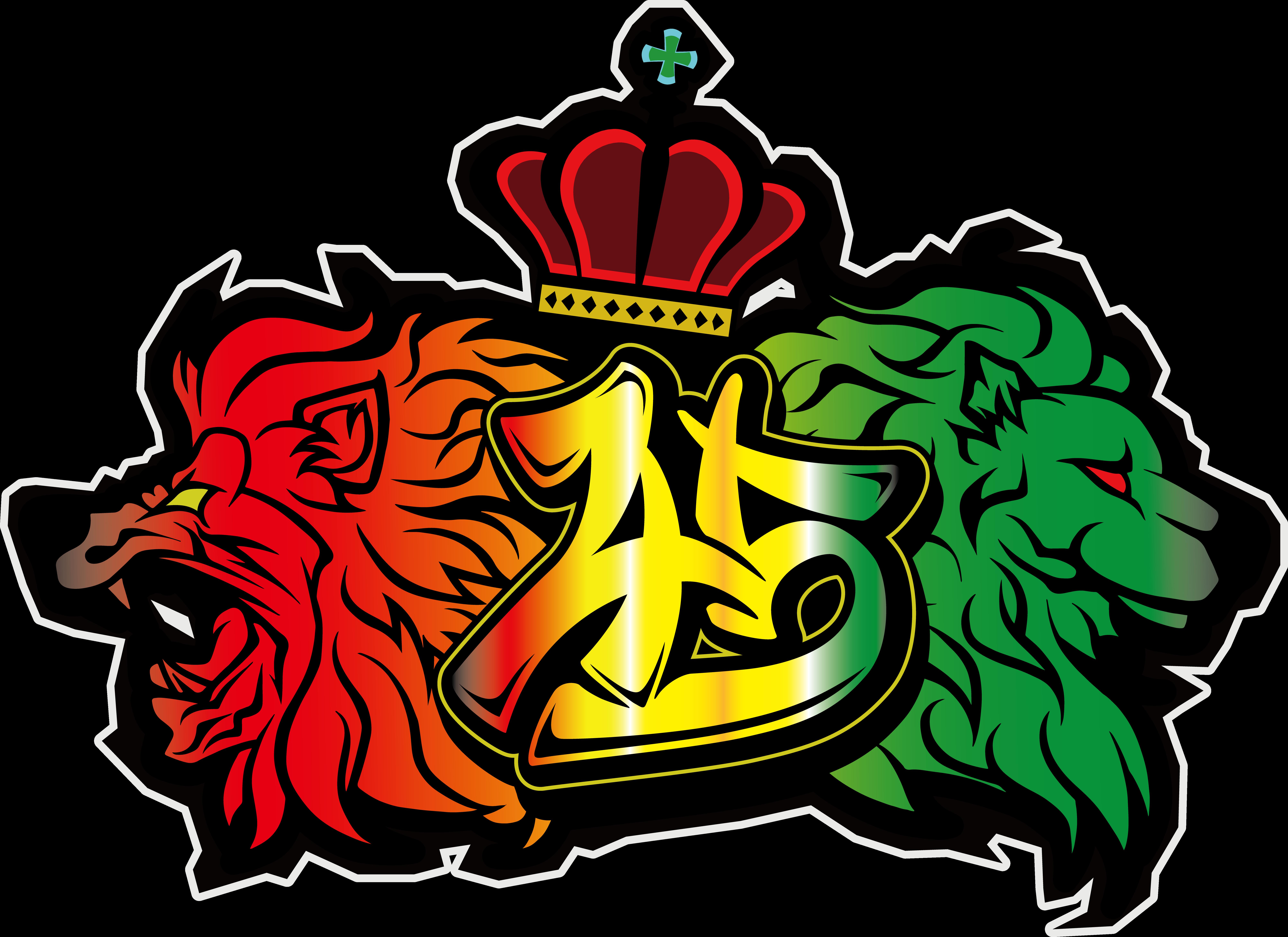 45-ライオン