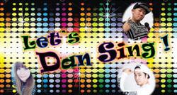 Let's Dan Sing!