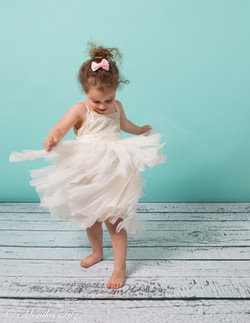 Pure Dancer..... she loves to dance!