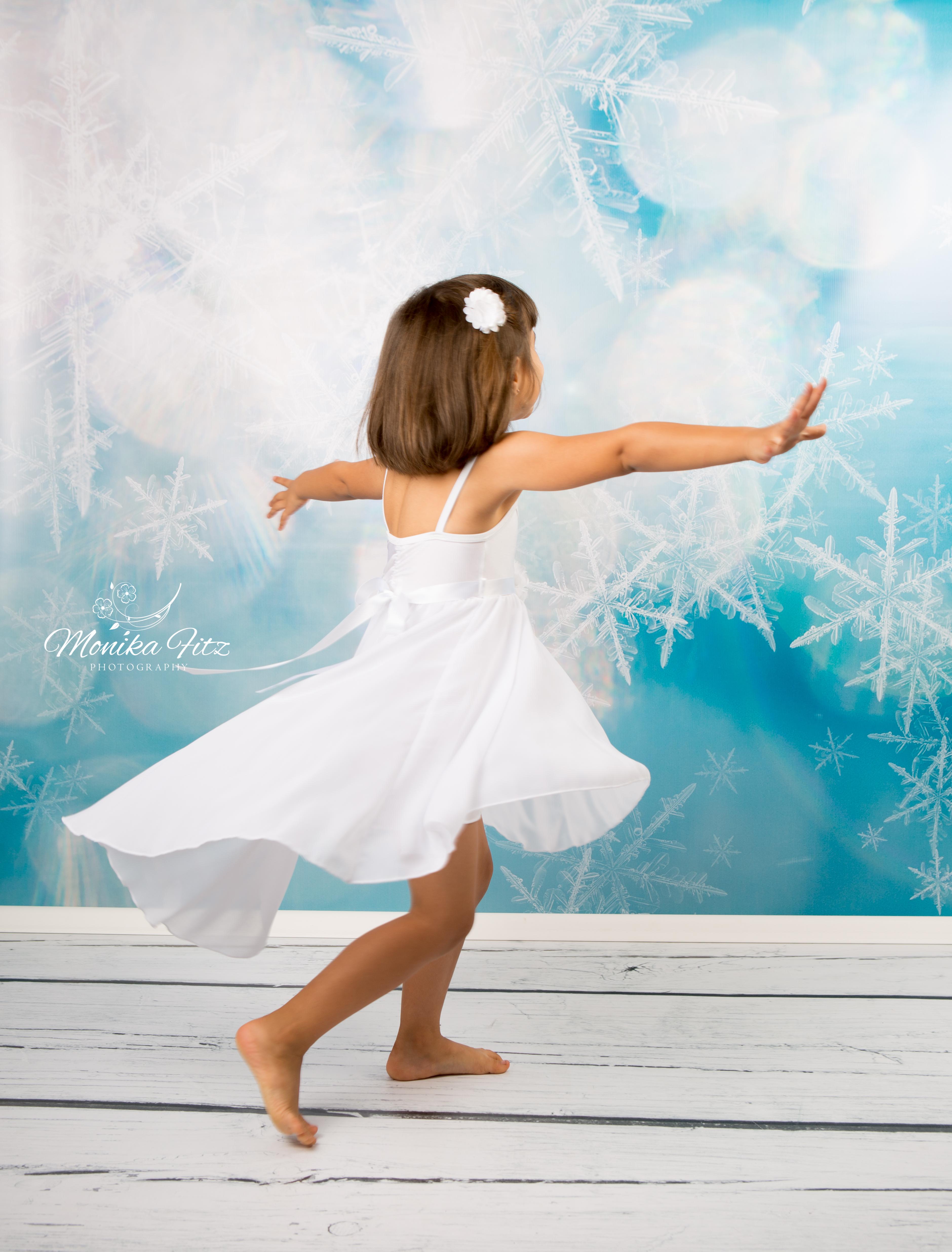 Dancer ....