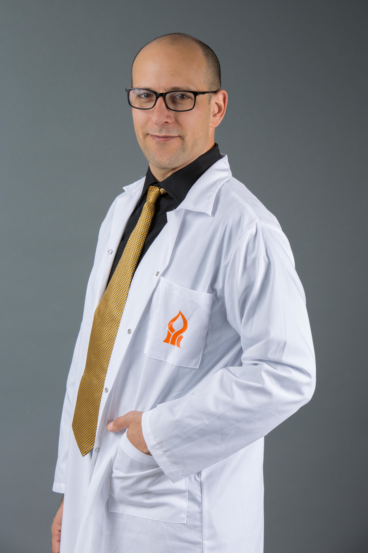 צילום תדמית לרופאים