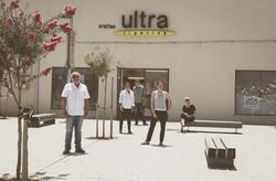 Ultra Lights - חנות תאורה