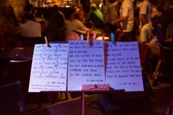 Birthday Party in Shablul Tel Aviv