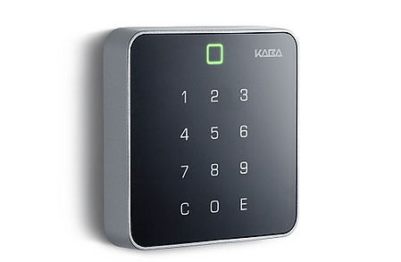 The Key Depot Access Control