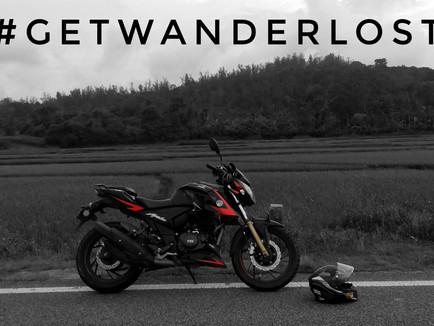 A Western Ride