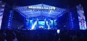 Rider Mania 2019