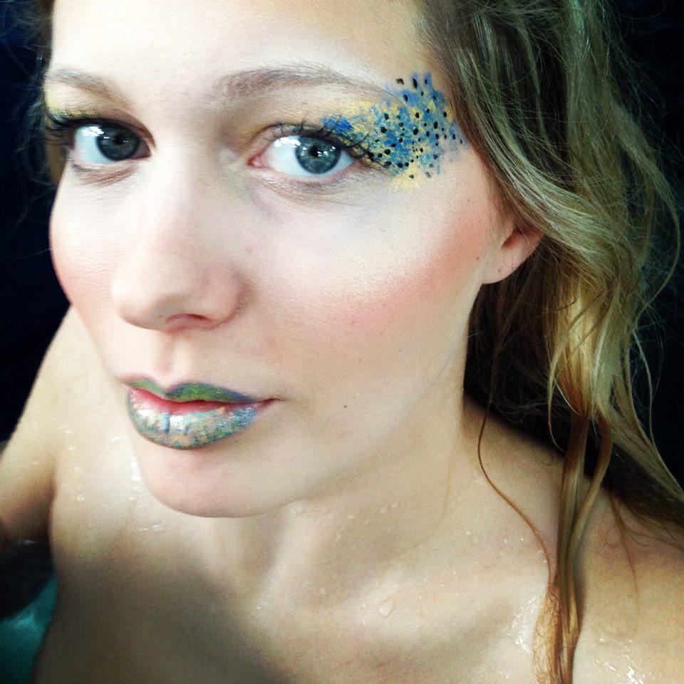 Chicago Makeup Artist Paula Heckenast Wedding Makeup Artist Airbrush MUA