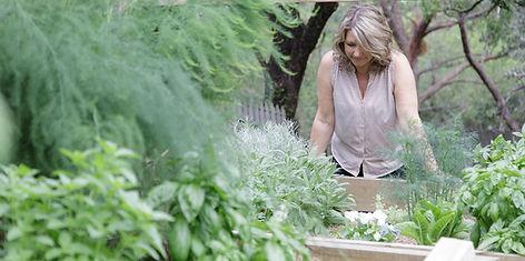 Simone Jeffries Sydney Herbalist