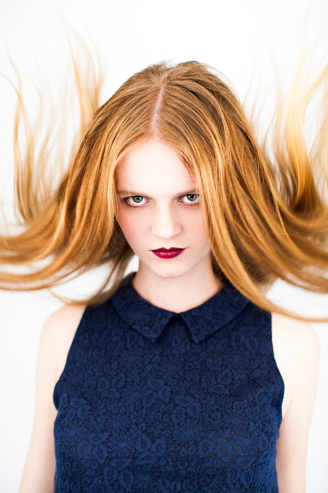 Makeup Hair Artist | Paula Heckenast