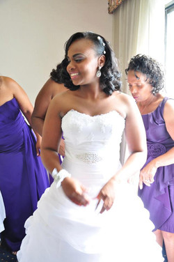 Chicago Wedding Makeup Artist