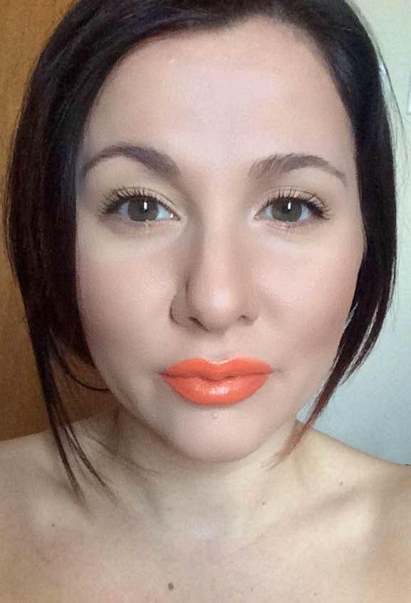 Chicago Makeup Artist NYFW