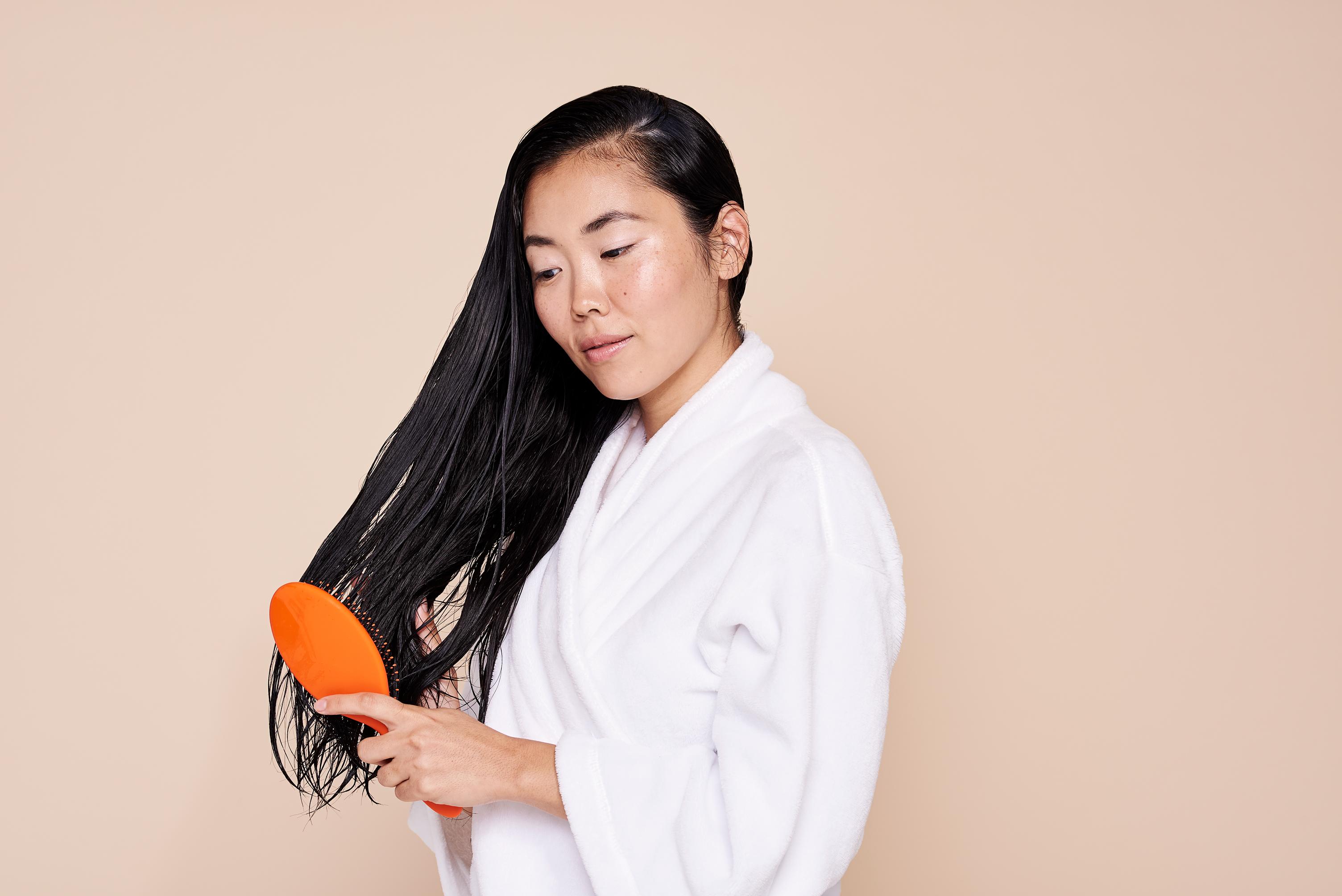 Tara Brand Hair Care Campaign ign