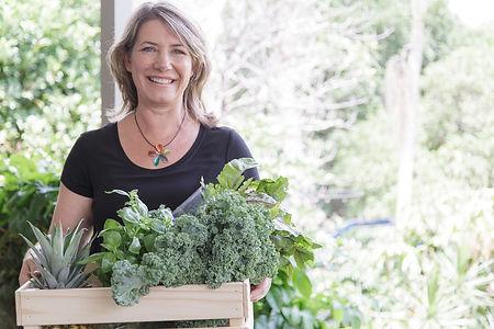 Simone Jeffries Sydney Nutritionist