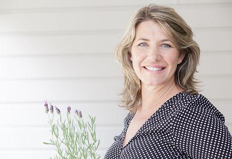 Simone Jeffries Sydney Naturopath