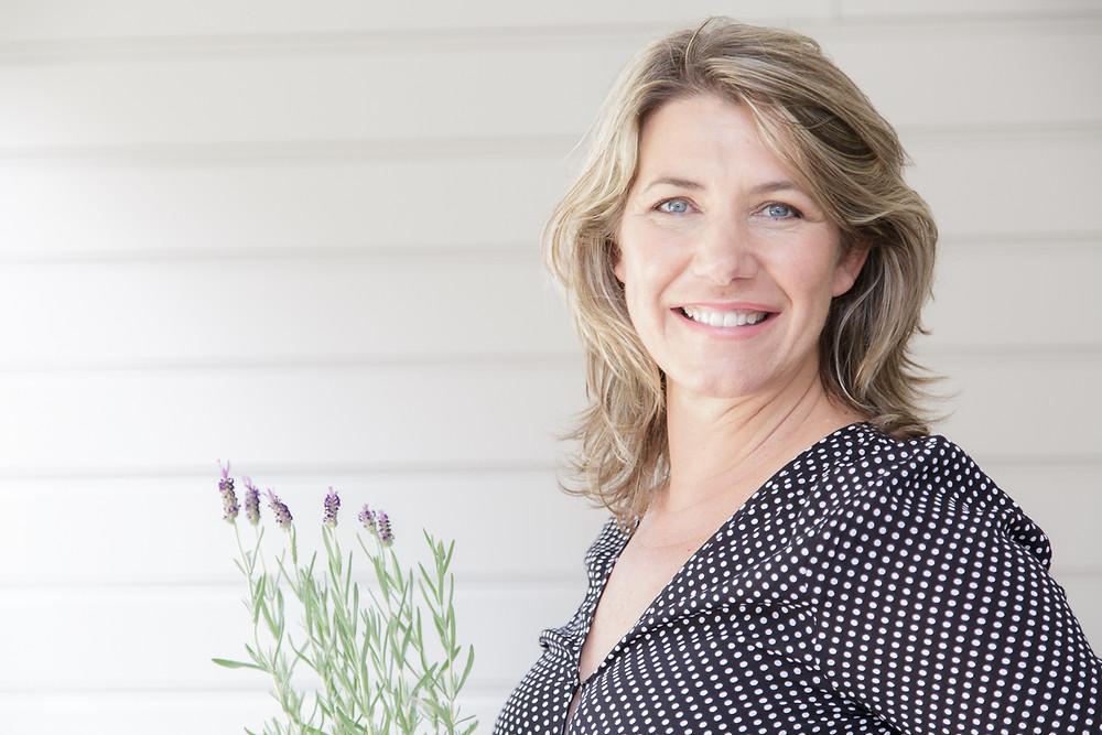 Sydney Naturopath Simone Jeffries