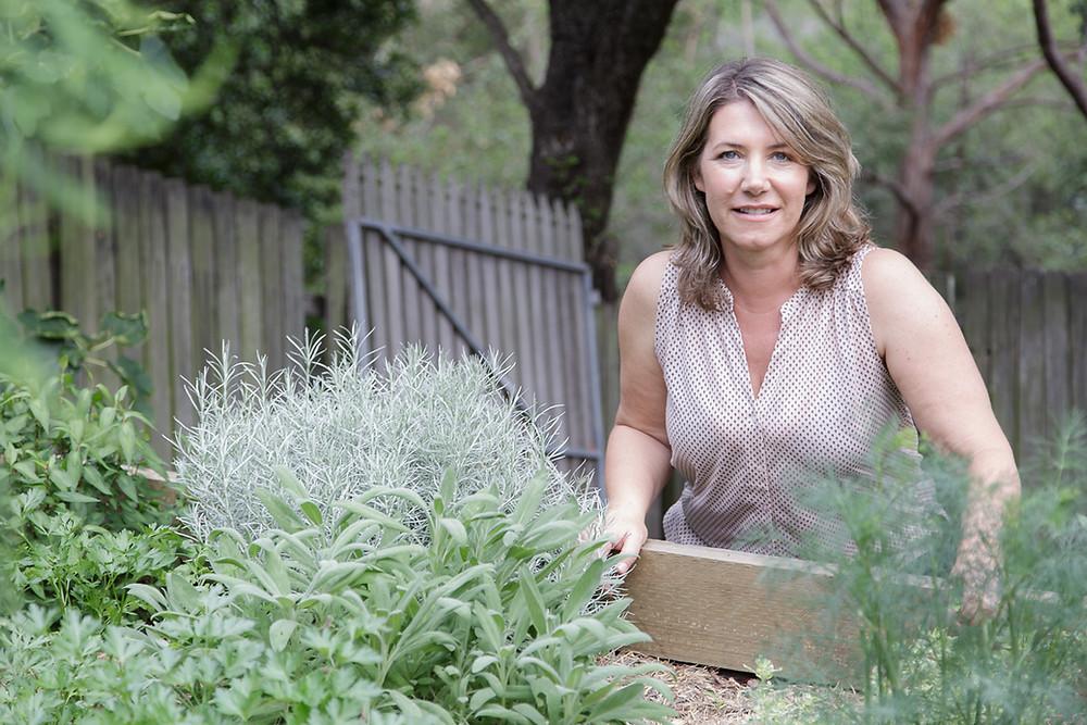 Sydney Herbalist Simone Jeffries