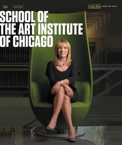 The Art Institute of Chicago - MUA