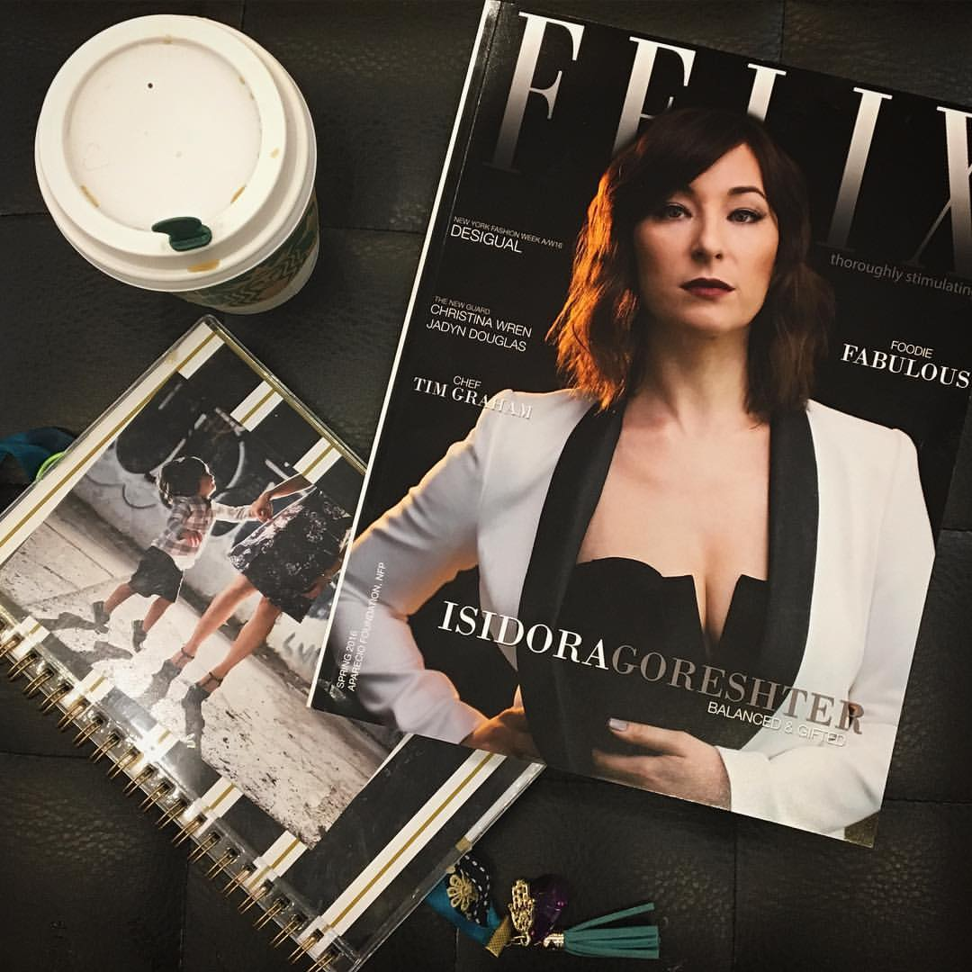 Felix Magazine - Shameless