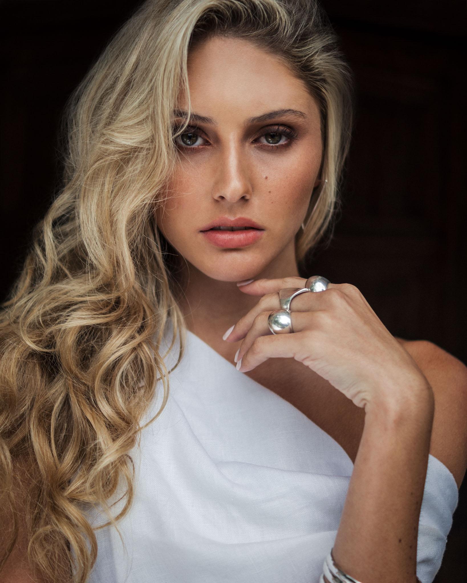 Makeup Paula Heckenast