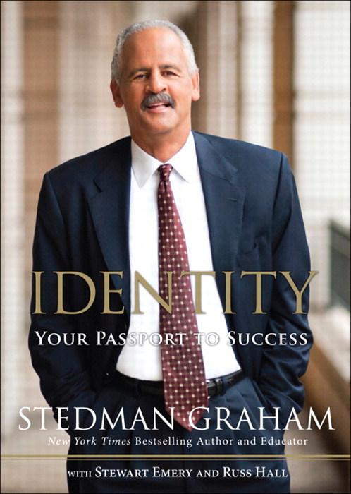 Stedman Graham