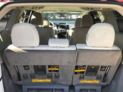 2012 Toyota Sienna LE Minivan 5