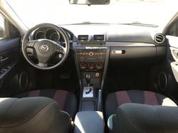 2006 Mazda 3 Sport Sedan 3 7