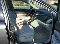 2004 Lexus RX330 SUV AWDRX330 9