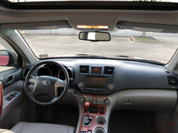 2009 Toyota Highlander Limited 4WD