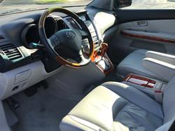 2004 Lexus RX330 SUV AWD