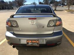 2006 Mazda 3 Sport Sedan