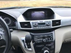 2011 Honda Odyssey EX-L MinivaX-L 10