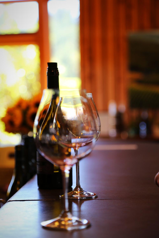 Winery in Portlan