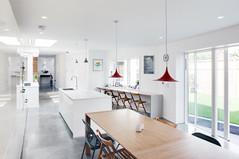 Upper Dunstan Road, Tunbridge Wells, Feneley Studio