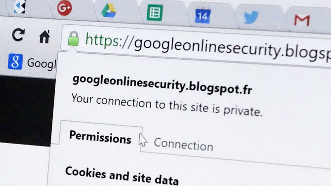 Companies could use 'intermediate' web security certificates to spy