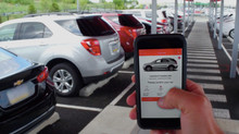 Avis Now lets you pick your rental car from your phone