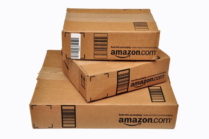 Amazon pushes its free shipping minimum to $49