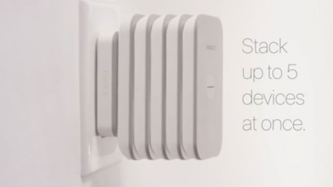 Stacked Wireless Charging Cuts The Wires
