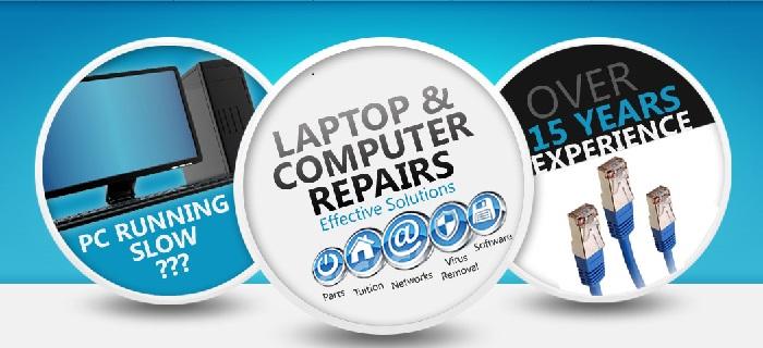 #1 Repair Service