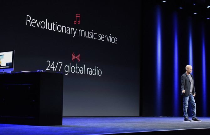Apple Music Getting More Beats Music Stations Soon