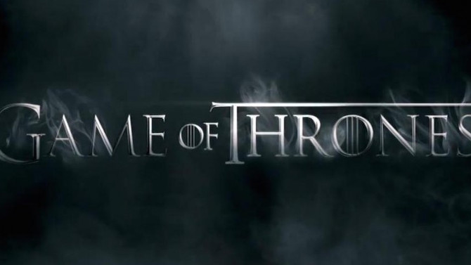Game Of Thrones Was 2015 Most Pirated TV Show