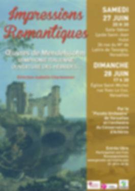 2014-2015 - Piccolo Orchestra - Orchestre symphonique - Mendelssohn - Achères & Versailles - Yvelines - Ile-de-France