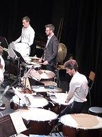 2016-2017 - Piccolo Orchestra - Orchestre Symphonique - Musique de films - Achères & Versailles - Le Sax - Yvelines - Ile-de-France