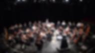 2014-2015 - Piccolo Orchestra - Orchestre symphonique - Mendelssohn - Achères - Le Sax - Yvelines - Ile-de-France