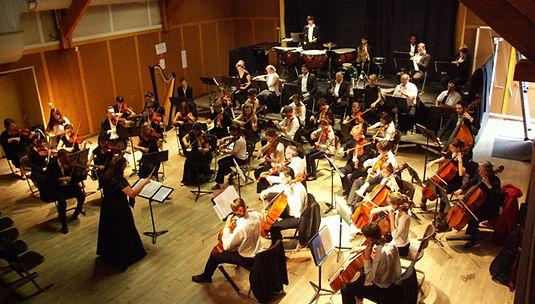 2011-2012 - Piccolo Orchestra - Orchestre symphonique - Carmen - Versailles - Maison de quartier de Porchefontaine - Yvelines - Ile-de-France
